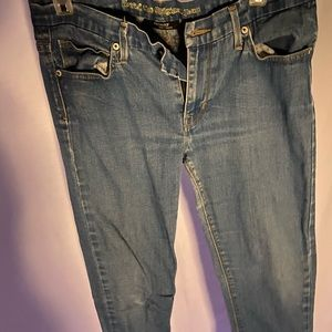 Levi's The Original Jeans Skinny Jeans